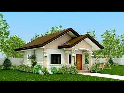 Half million or p500k house in the philippines a small for Small rest house designs in philippines