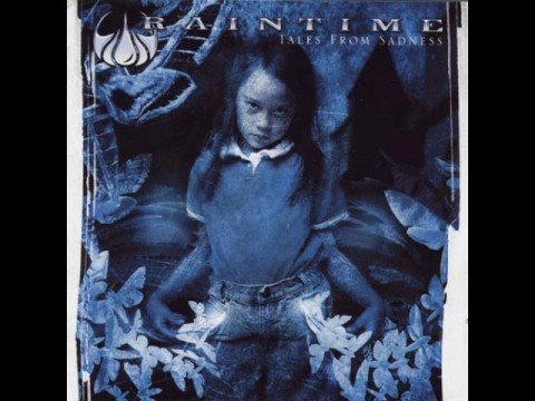 Raintime - The Experiment