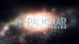 PALMSTAR Logo Anim