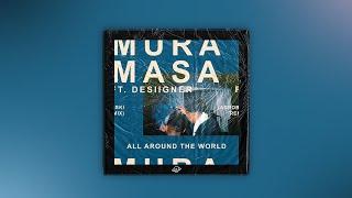 Mura Masa - All Around The World ft. Desiigner (Adrobski Remix)