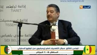وزير الصحة عبد المالك بوضياف: ممنوع على الصيادلة بيع الأدوية بدون وصفة