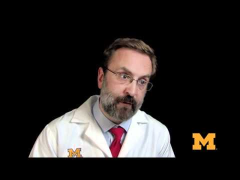 Survivors of sepsis face long-term problems, says U-M physic