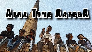 Apna Time Aayega | Gully Boy | Dance Choreography | Amit Mishra | Ranveer Singh | DIVINE