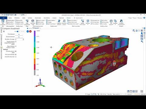 DESIGNER REcreate 2022 - Technical Briefing