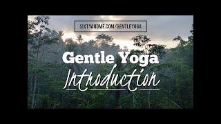 Gentle Yoga for Seniors - Start Your Yoga Journey Today