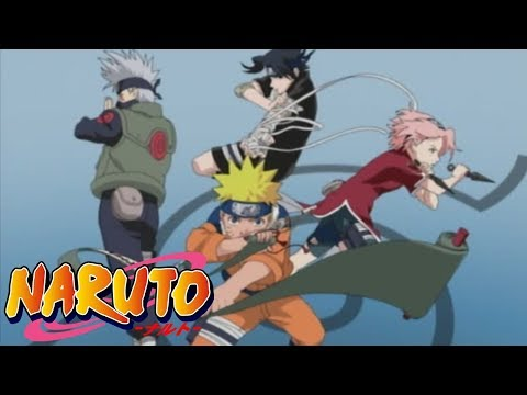 All Naruto Openings