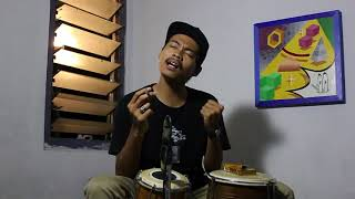 Gambar cover Wong Sepele - Ndarboy Genk, Cover Lagune Mas Ndaru Sik Paling Sedih by Akbar Krabb