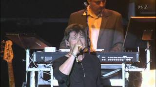 a-ha - The Living Daylights - SUMMER SONIC 2010