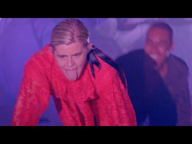 Robyn - Live At Alexandra Palace