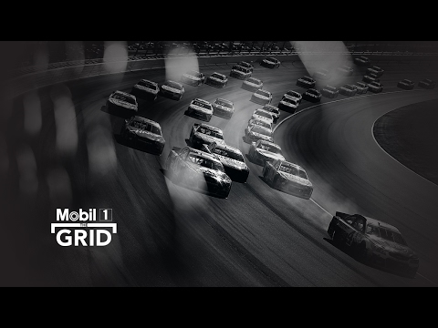 Running Three-Wide – Tony Stewart On The 2016 NASCAR Chase For The Sprint Cup | M1TG