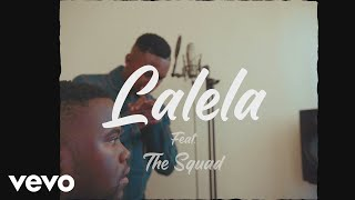 MFR Souls - Lalela (Official video) ft. The Squad