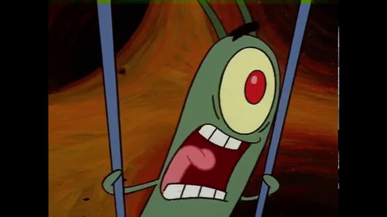 Sheldon j plankton yes youtube