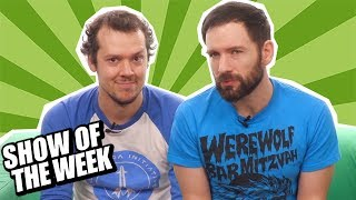 Black Ops 4 Reaction and Andy's Self Portrait Challenge - Show of the Week