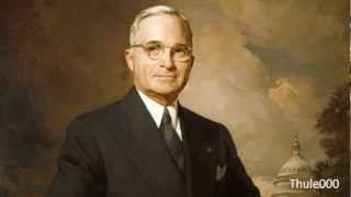 Truman Doctrine - President Truman Speech on March 12, 1947: Giving Aid to Greece and Turkey.
