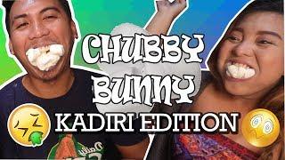 CHUBBY BUNNY CHALLENGE!!! (KAKAIBANG VERSION)