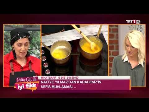 Pelin Çift ile İyi Fikir - 149. Bölüm / Naciye Yılmaz, Ahmet Tekin