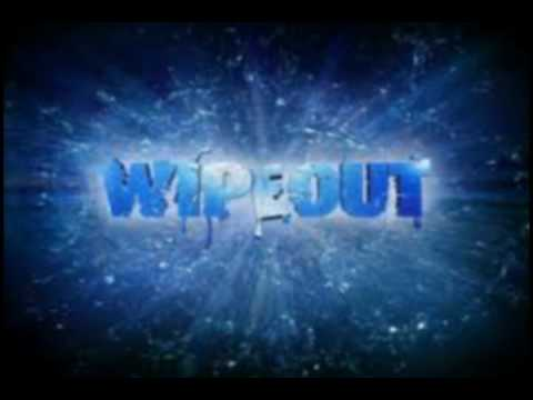 Wipeout Theme Song
