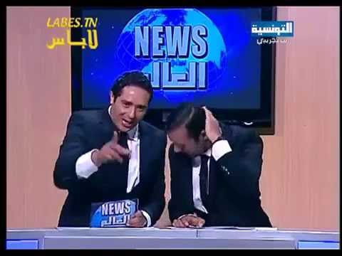 Labes Emission 04/05/2013 - Sketch News العالم