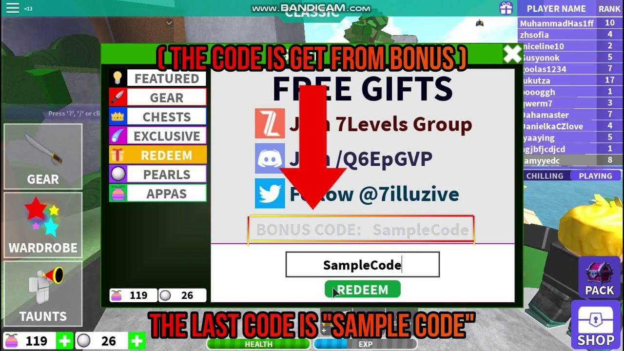 3 Code In Cursed Island Roblox Youtube