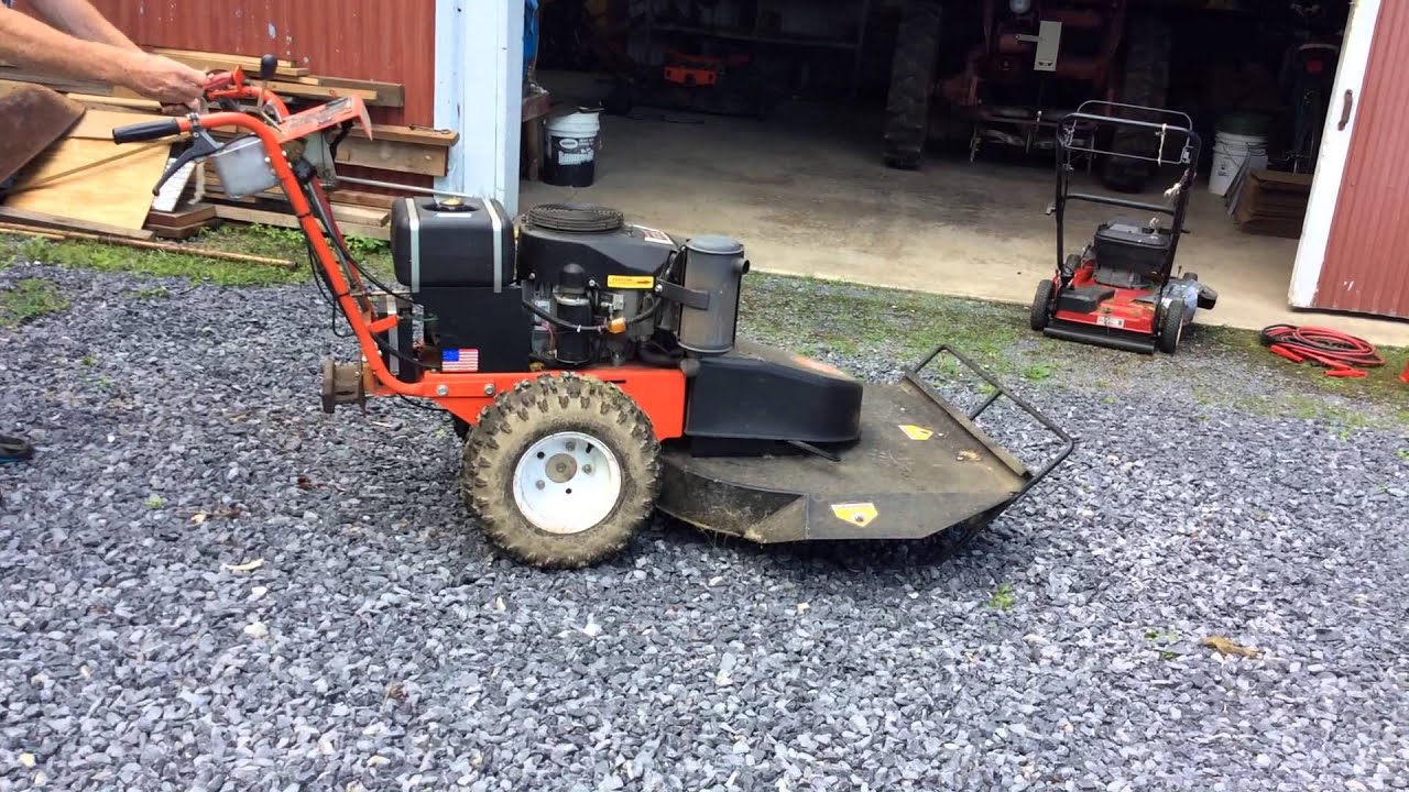 DR Brush Hog, All Terrain For Sale