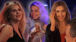 Foreign Men Flock to Russia for HOT RUSSIAN GIRLS