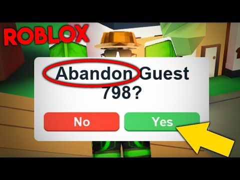 This ROBLOX game is ACTUALLY popular...