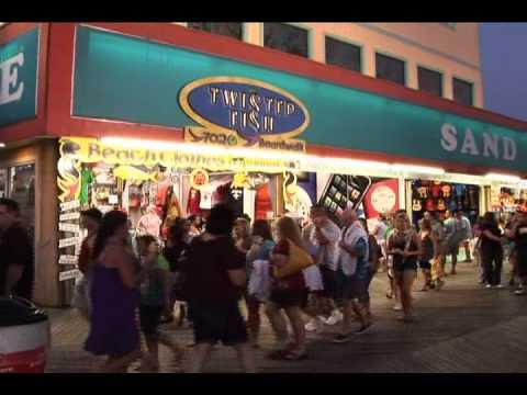 Twisted Fish - Your Seaside Heights, NJ Vacation Store!
