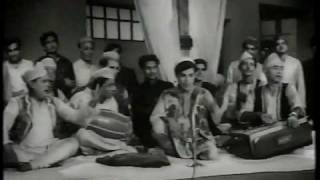 Qawwali competition 1