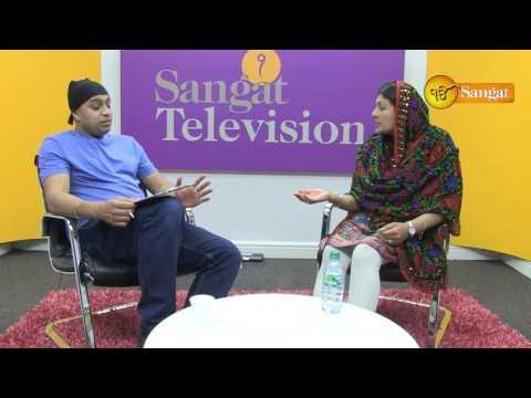 Politics Show on Sangat TV - Preet Kaur Gill Labour Party