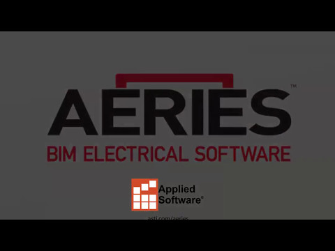 Aeries - BIM Electrical Software