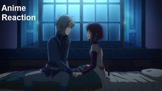Man. Shirayuki and Zen are so damn stubborn! But, relationship progress nonetheless!