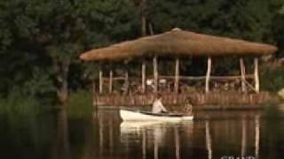 Гребная лодка GRAND REGATTA RG310 (rowing boats)