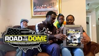 All-American Bowl 2021: Road to the Dome | Episode 7 | NBC Sports
