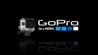 GoPro: Cliff Jumping 4K + 120fps