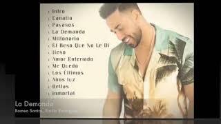 Romeo Santos - Utopia album completo