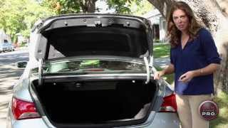 2014 Hyundai Sonata Review and Test Drive by Heather Tyson for the Car Pro