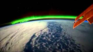 The Strange Sounds of Earth