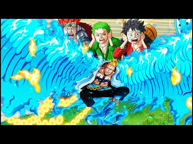 One Piece Chapter 982 Update Release Date Spoilers And Other Details Micky News