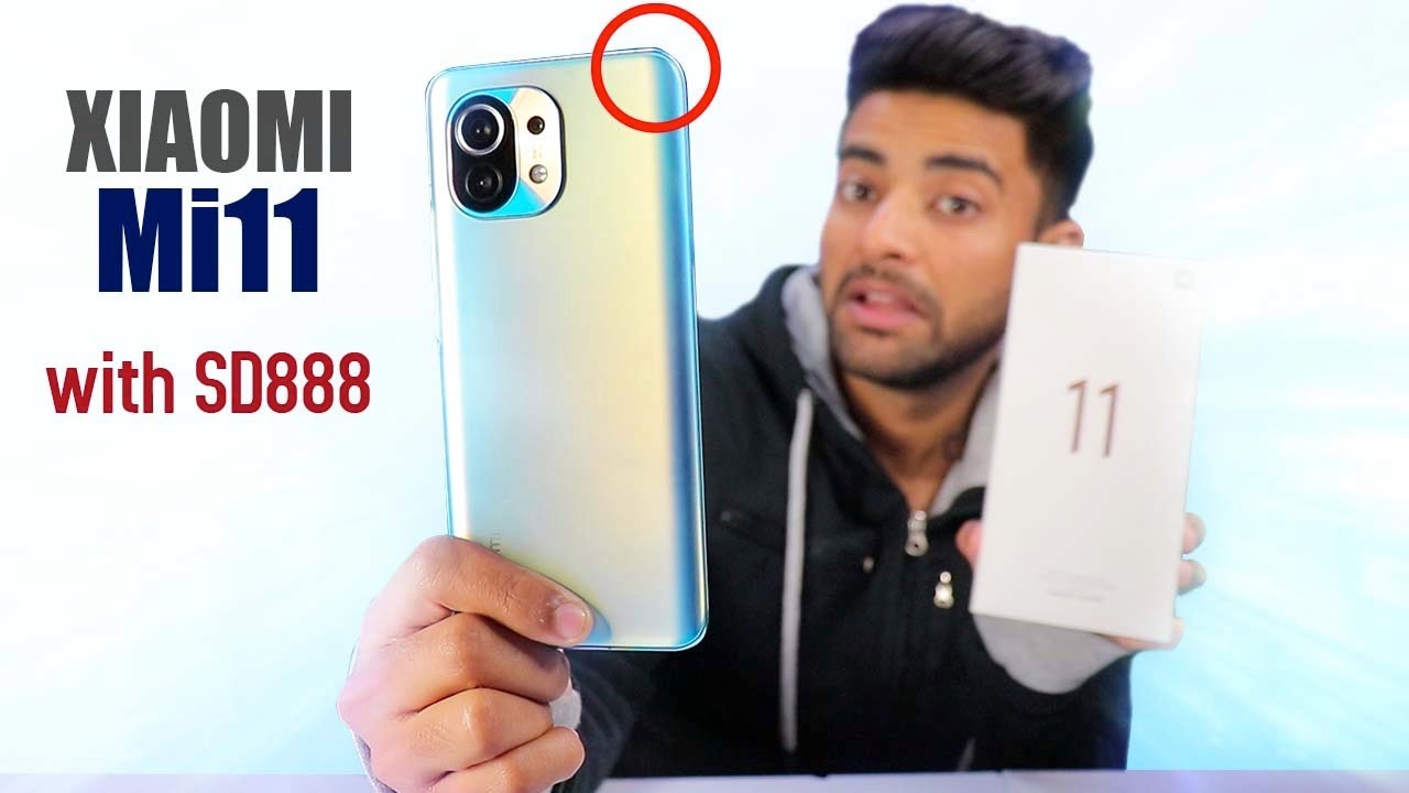 Xiaomi Mi11 with Flagship Specifications !! OnePlus Killer ??