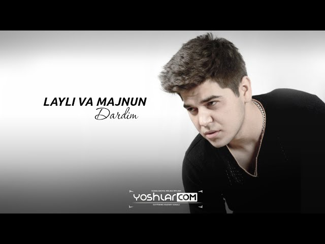 Layli va Majnun - Dardom | ????? ?? ?????? - ??????