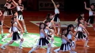 袋井高校 ダンス部 「EXILE PRIDE~こんな世界を愛するため~」