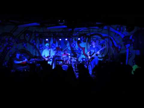 "Formula 5 - ""Perch Above the Earth"" - Live at The Java Barn - Canton, NY"