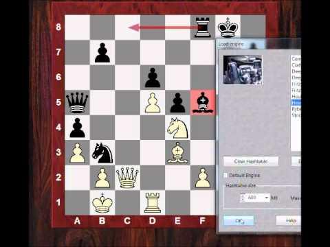 Chess World.net : GM Abhijeet Gupta vs GM Gawain Jones - London Classic 2011 - Kings Indian Defence