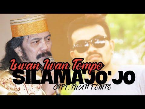 Iswan Iwan Tompo - Silama' Jo'jo