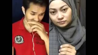 Tum Hi Ho (Ashique 2) By Zaroll Zariff & Zila Seeron (Smule Malaysia)