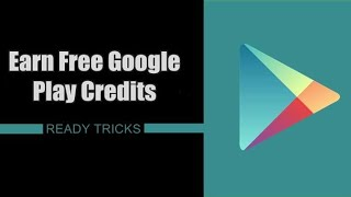 HOW TO GET FREE MONEY ON GOOGLE PLAY STORE 2019