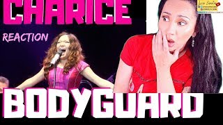 Vocal Coach REACTS to Charice Pempengco BODYGUARD Whitney Houston Medley | Lucia Sinatra