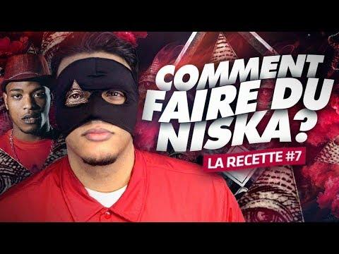 COMMENT FAIRE DU NISKA ? - LA RECETTE #7 - MASKEY