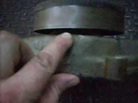 1996 Dodge Ram 1500 Waterpump Replace Pt 2 Youtube