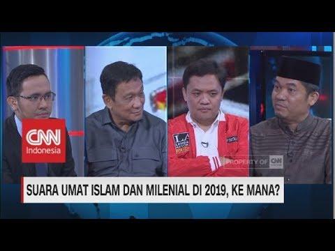 Pengamat: Ma'ruf Amin Dongkrak Suara di Jabar & Banten, Sandi Idola Milenial Mp3